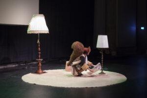 Schaufenster für professionelle Schweizer Theaterschaffende